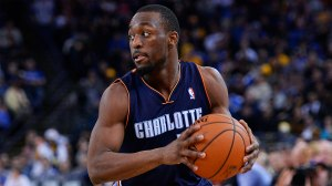 Charlotte Bobcats v Golden State Warriors